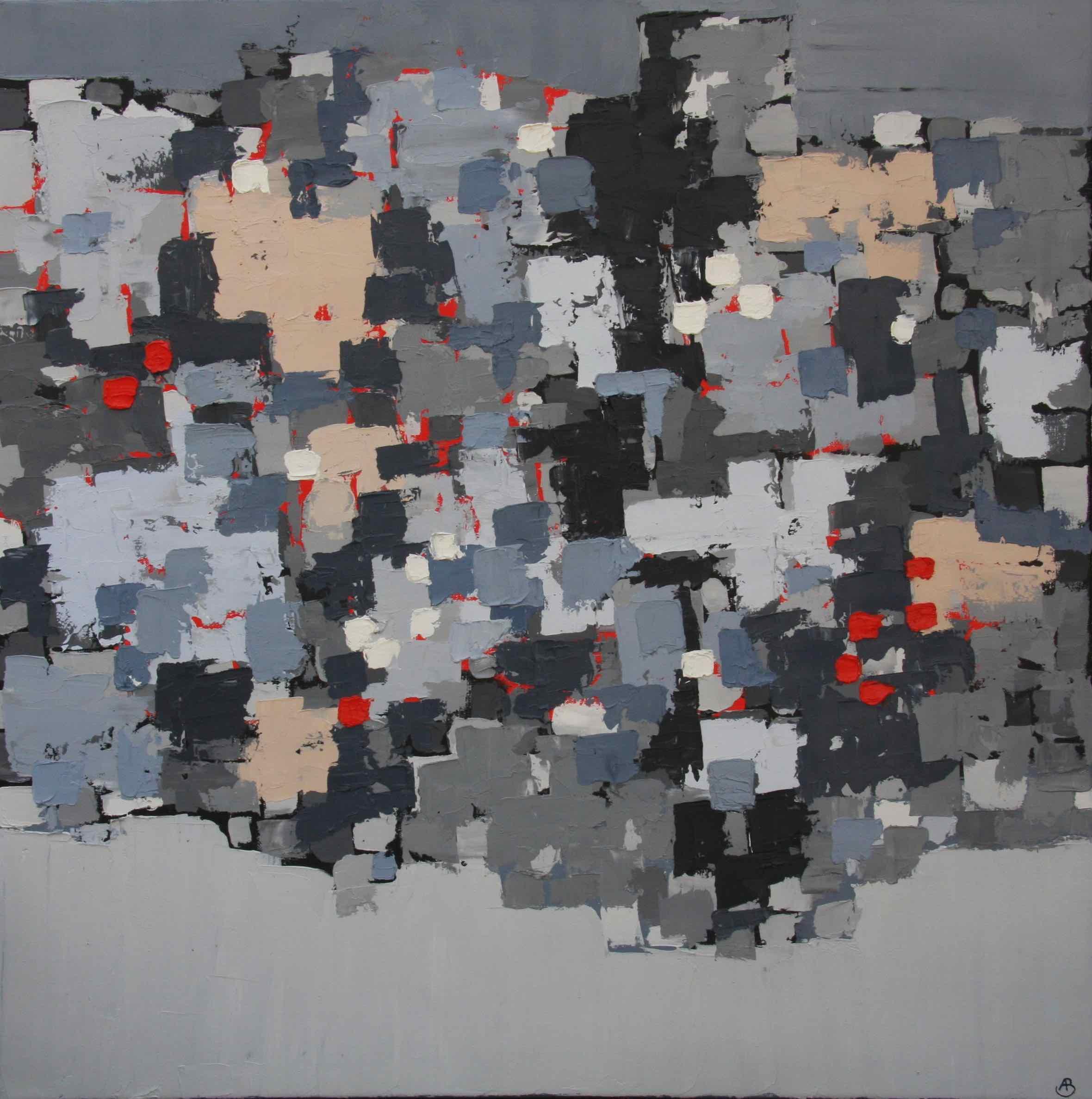 Mosaique 80x80